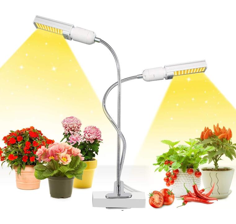 lampada per orchidee