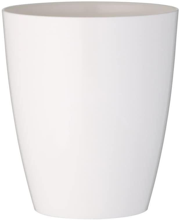 vaso design minimal per prendersi cura di un'orchidea